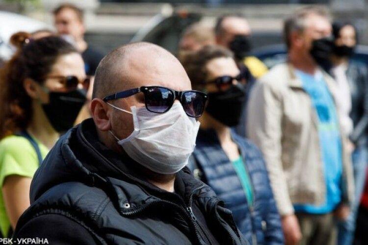 Україна повертається до адаптивного карантину: які обмеження діятимуть