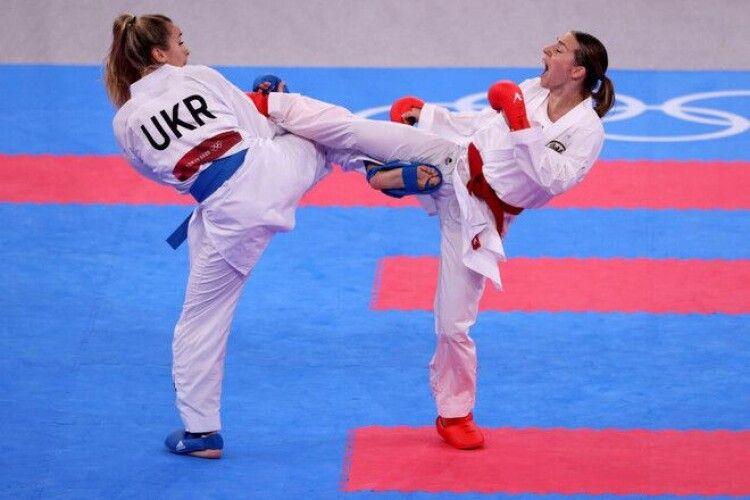 Анжеліка Терлюга привезе «срібло» до України з Олімпіади у Токіо