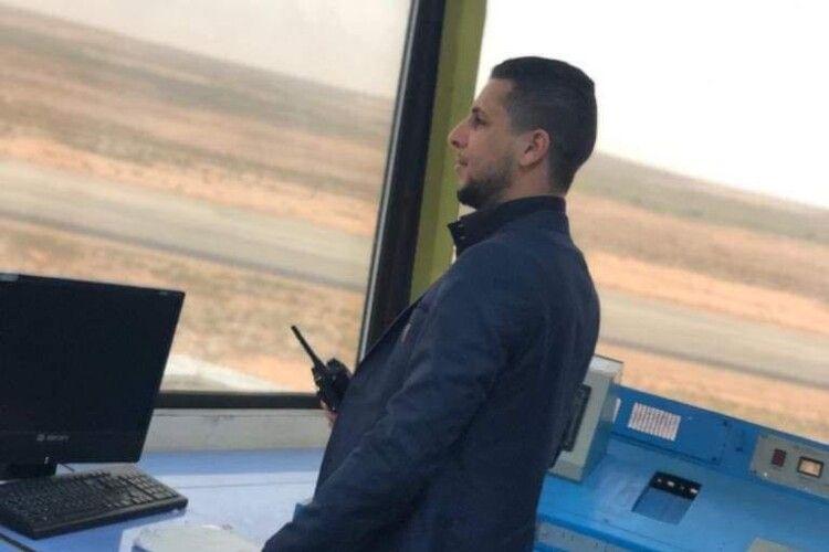 Випускник Луцького НТУ став керівником департаменту в урядовому управлінні аеропортами Лівії