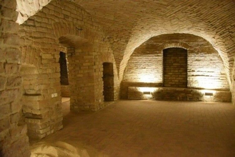 У Луцьку буде найдовша екскурсія історичними підземеллями в Україні