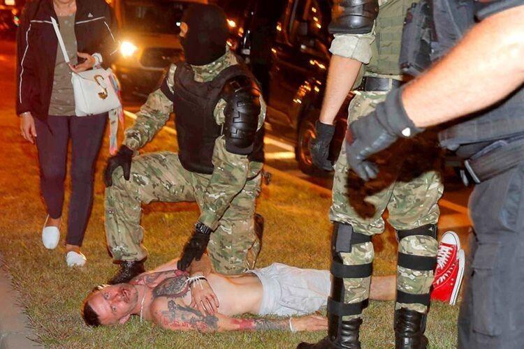 У Білорусі рахують загиблих у протестах