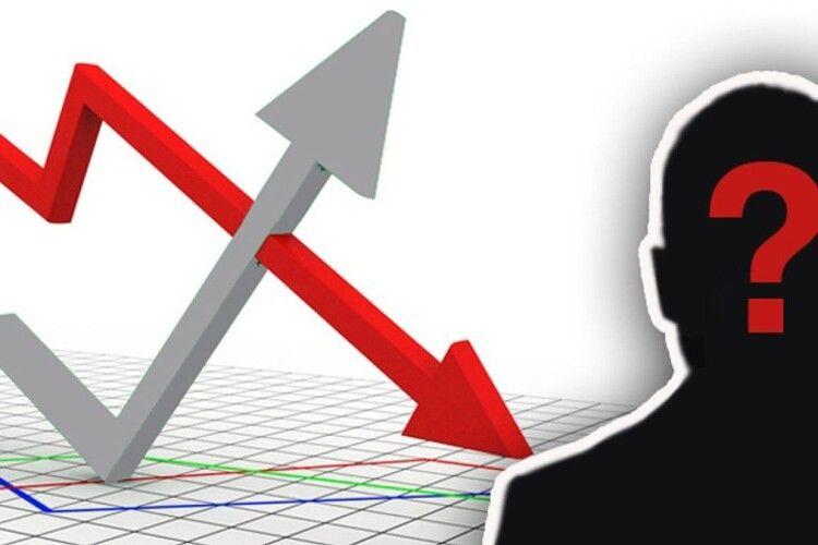 Дедалі більше українців вважають Зеленського винним за економічну кризу – центр SOCIS