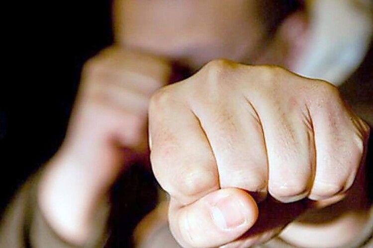 На Волині домашній насильник давав поліцейським хабаря