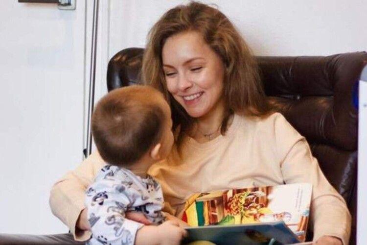 Хореографиня Шоптенко розповіла, яке прохання сина змусило її сумніватися у красі макіяжу