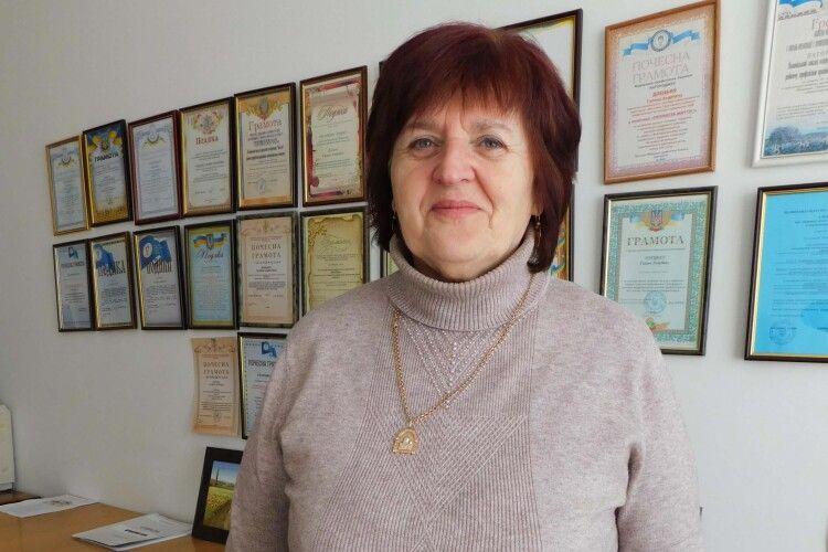 Луганчани, повернувшись додому, телефонують на Горохівщину: «А можна до вас знову приїхати?»