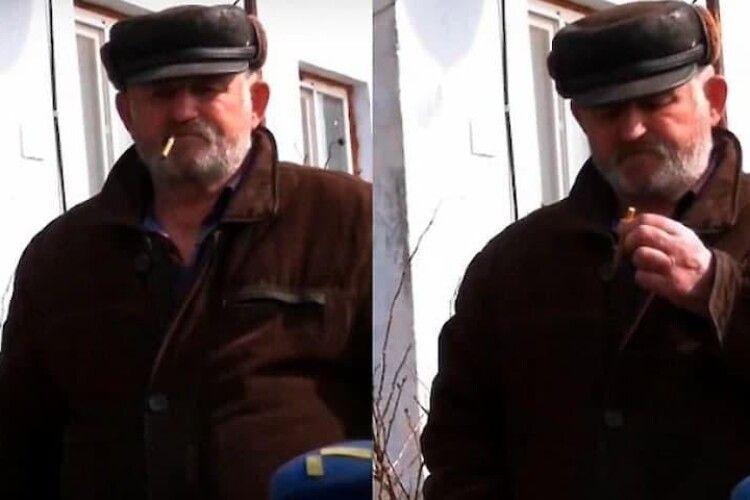 З'явилося відео, на якому вбивця Марії Борисової спостерігає за пошуками 7-річної дівчинки