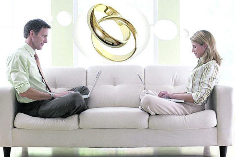 Колиж узяти шлюб?