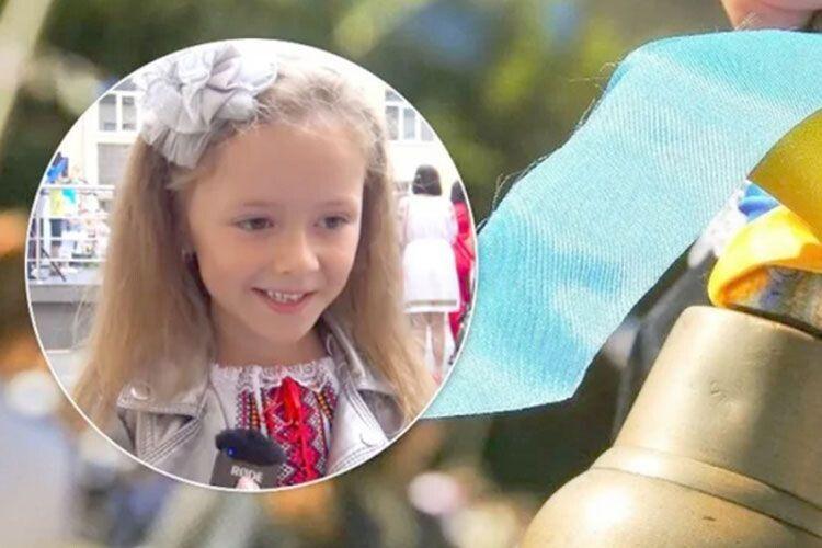 Резонанси перших днів осені: чому 6–річна Адель зараз – найзнаменитіша українка на планеті