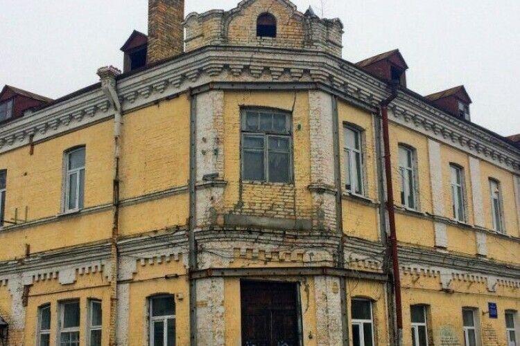 Інформація про «готель у морзі» в Луцьку не відповідає дійсності