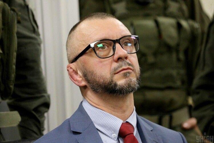 Суд залишив під вартою ветерана АТО Андрія Антоненка