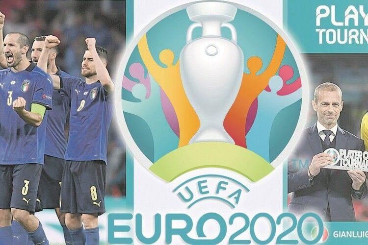 Два матчі виграли, три— програли…  Але заробили 16мільйонів євро!