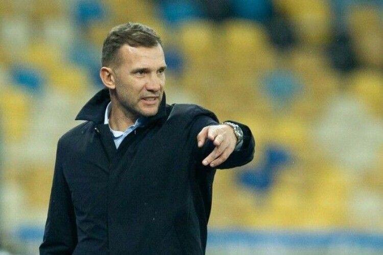 В УАФ прокоментували скандал навколо тренерства Шевченка