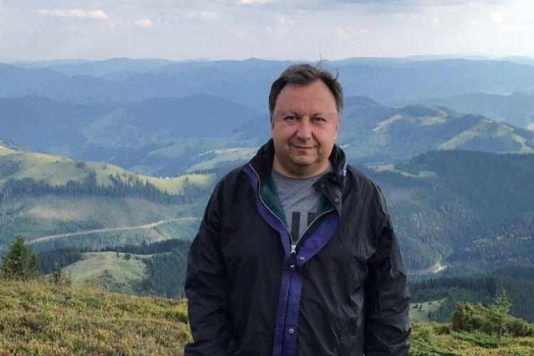 Микола Княжицький: «Нова влада – це типові представники Антимайдану»