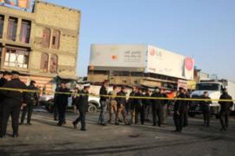 В Багдаді не все спокійно