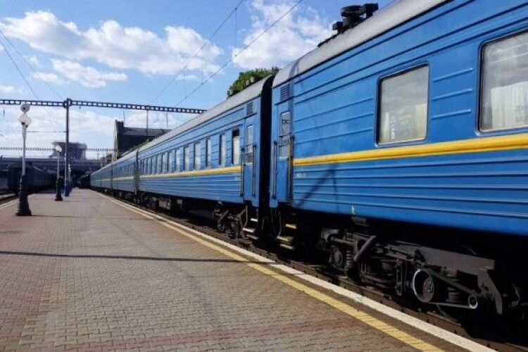 На Волині просять відновити залізничне сполучення з Польщею