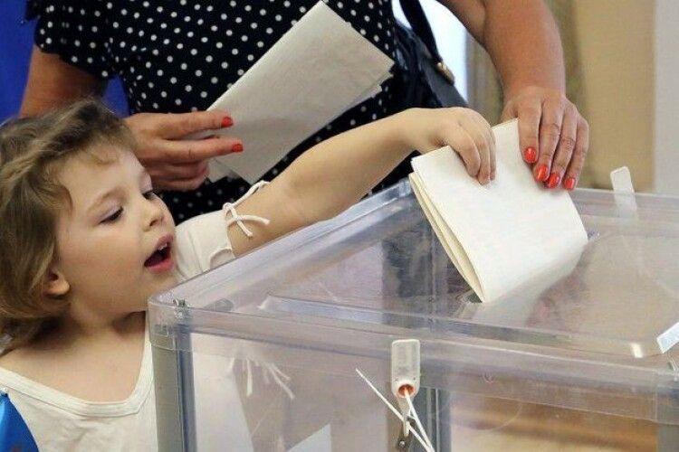 Місцеві вибори: більшість українців проголосувала б за регіональні партії