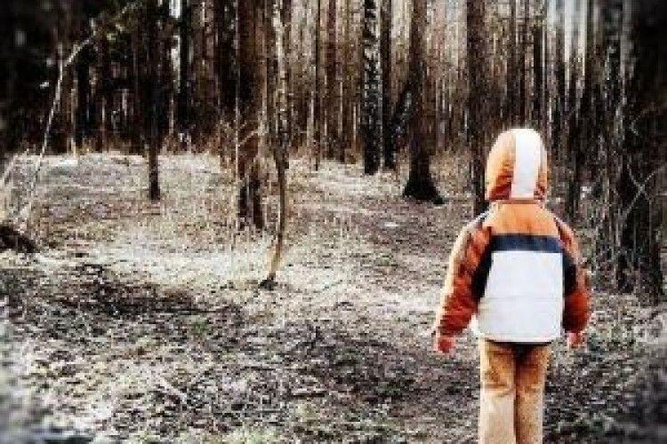 Біля  пункту  пропуску  «Доманове» білоруси «загубили» дитину