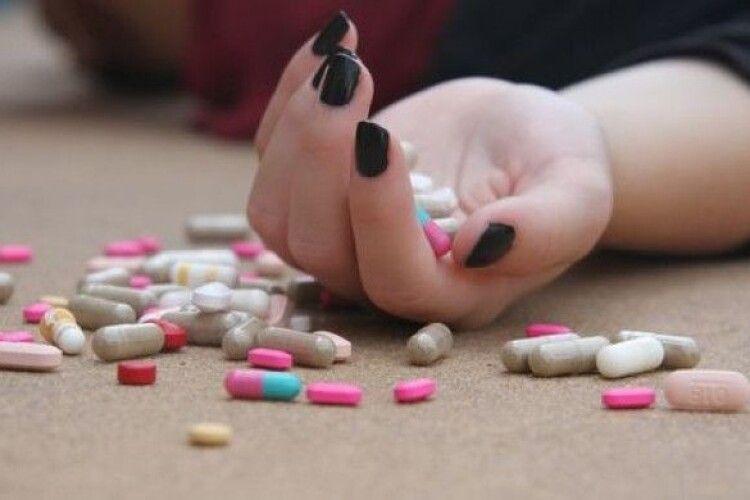 Стало зле в школі: у Луцьку дівчинка наковталася таблеток