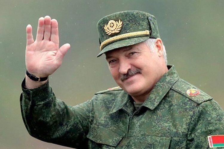 У Білорусі розповсюджуватимуть «енергію» від… Лукашенка  (Відео)