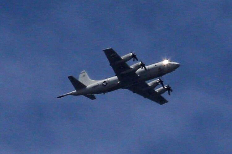 Літак, що розбився в Афганістані, належить армії США