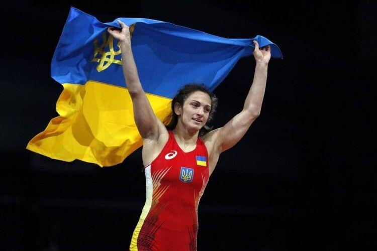 Ковельчанка, чемпіонка світу Юлія Ткач розповіла, чи боротьба шкідлива для жіночого здоров'я