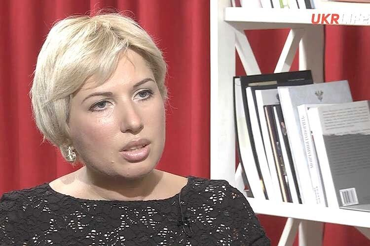 Відома прихильниця Тимошенко обирає між «Голосом» іпартією Порошенка *