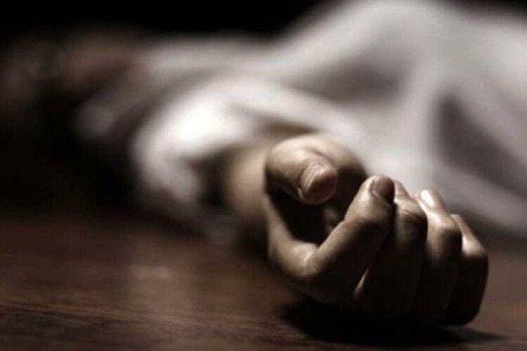 Волинянина знайшли мертвим в його будинку