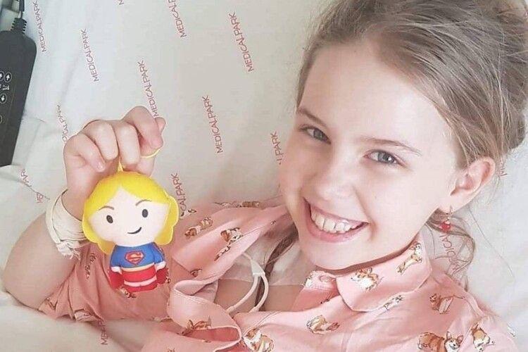 Заради 10-річної дівчинки  мер Нововолинська вийшов до людей... у спортивному костюмі (Відео)