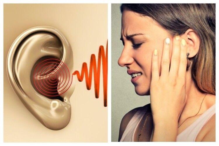 Вчені: коронавірус може викликати серйозні вади слуху