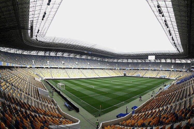 Фінал Кубка України сезону-2019/2020 відбудеться 8 липня у Львові