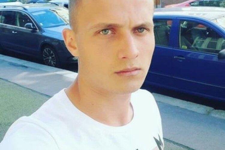 Пішов до дівчини і не повернувся: у Празі знайшли тіло зниклого молодого українця