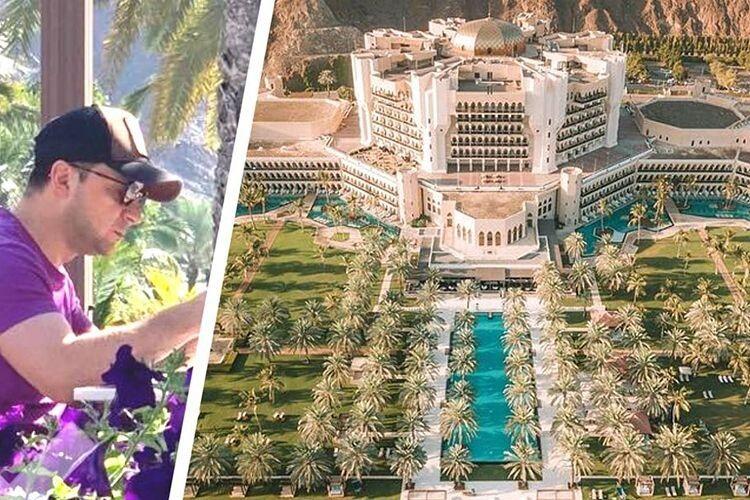 В Омані Росія «дотискала» Зеленського?