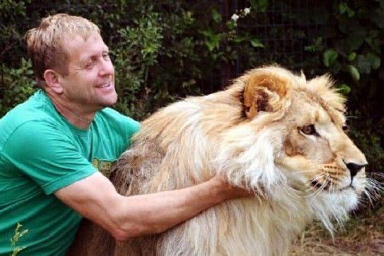 В окупованому Криму заарештували директора ялтинського зоопарку «Казка»