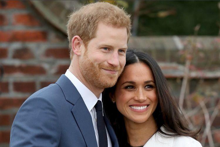 Невже це іпро принца Гаррі: «Женитись, закохавшись, не може ні один король»?