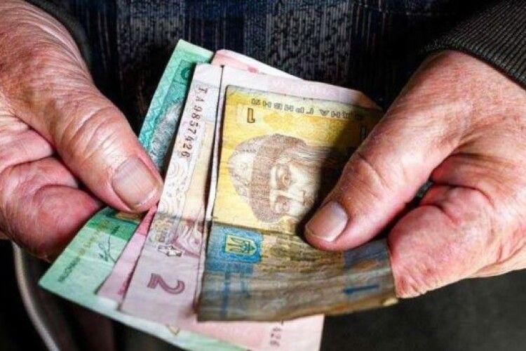 В Україні діятимуть нові правила доставки пенсій