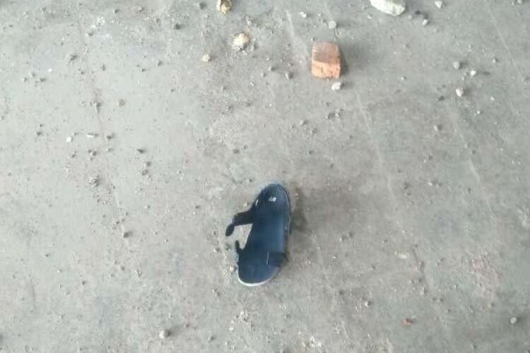 У Рівному дитина потрапила у реанімацію внаслідок падіння із даху закинутої будівлі
