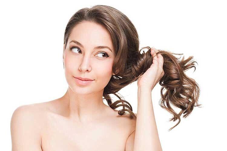 Звички, які псують волосся