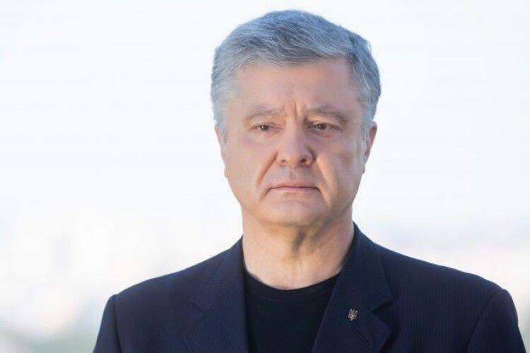 Боротьба за вільний український Донбас триває – Порошенко у річницю звільнення Слов'янська і Краматорська