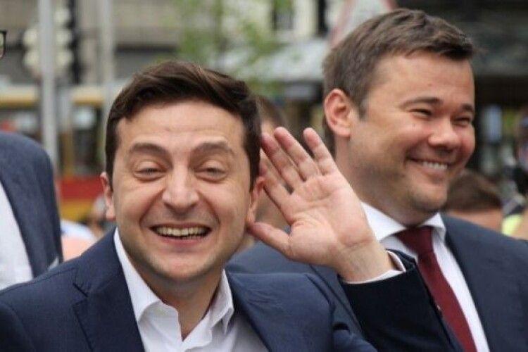 Богдан відповів Зеленському: Ви перетворили владу в країні на посміховисько