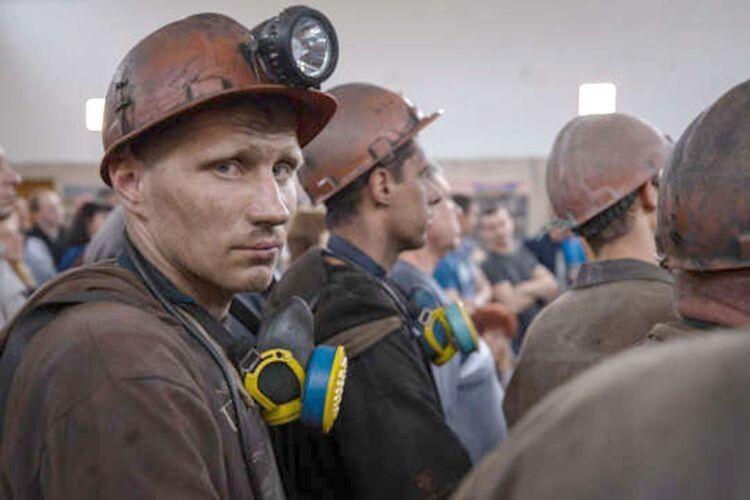 На волинських шахтах — карантин і безгрошів'я