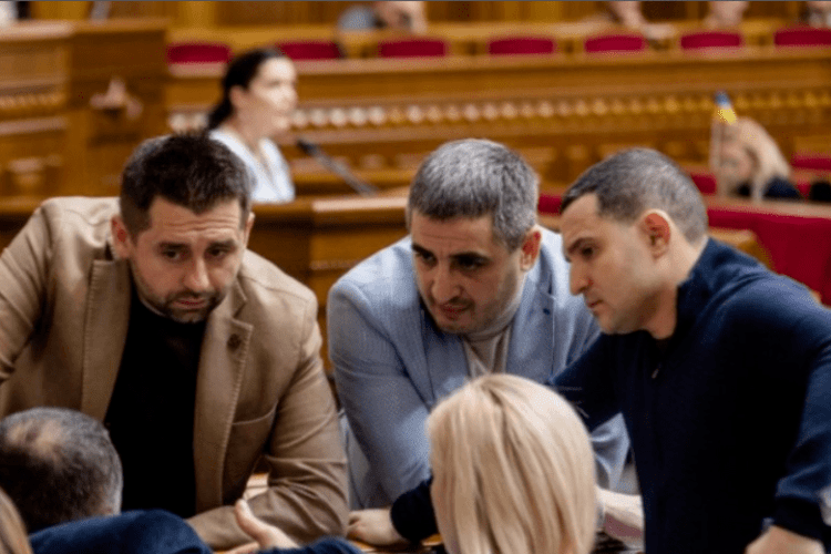 «Слуги народу» обрали політсилу, з якою збираються співпрацювати після виборів