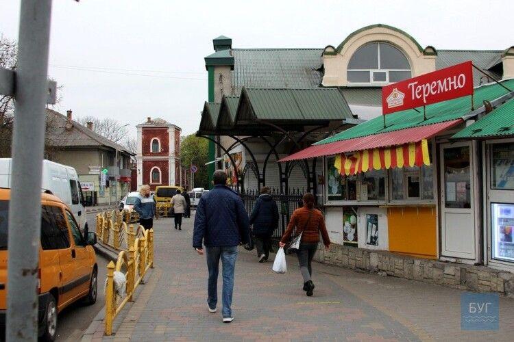 У Володимирі оштрафували пенсіонерку за те, що обміняла 73 гривні на 10 злотих
