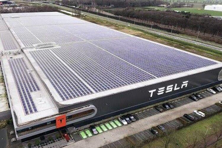 Компанія Tesla планує налагодити в Китаї виробництво електромобілів вартістю 25 тисяч доларів