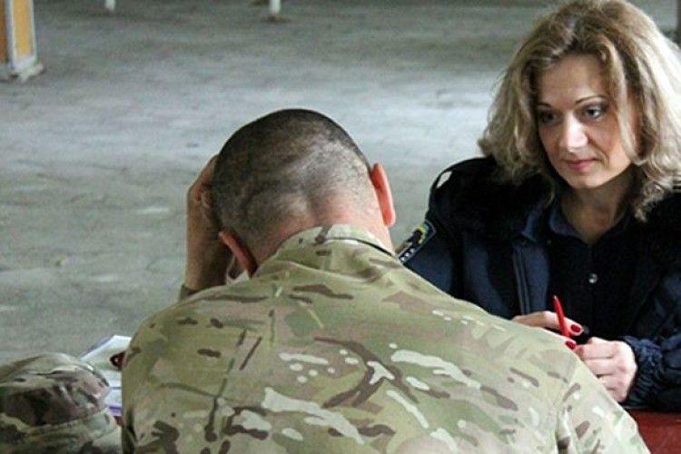 Про допомогу ветеранам говорили на Рівненщині