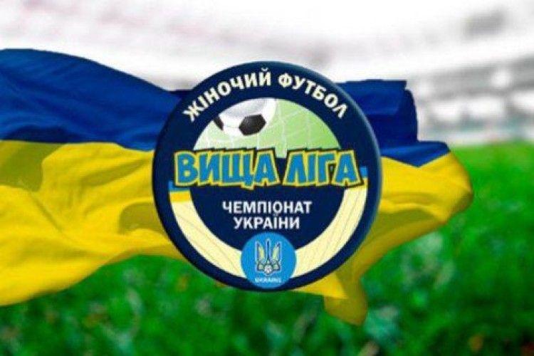 Матч української Прем'єр-ліги серед жінок завершився масовою бійкою футболісток