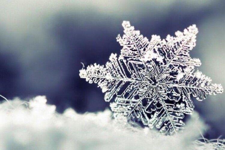 Коли в Україну прийдуть морози та сніг