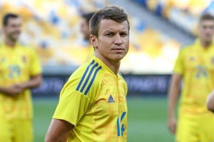 Трусіться, суперники «Динамо», — у Київ повертається Ротань! (Відео)