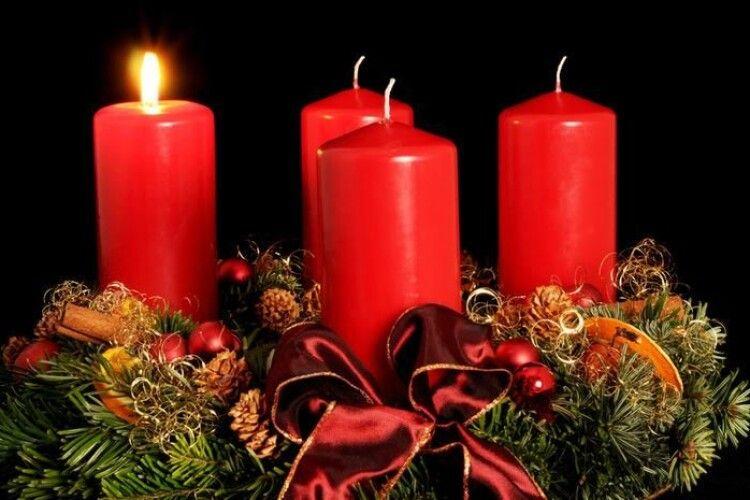 Сьогодні у християн всього світу починається Різдвяний піст