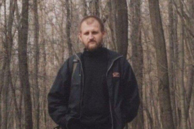 Що відомо про айтішника, який зник при загадкових обставинах у лісі на Волині