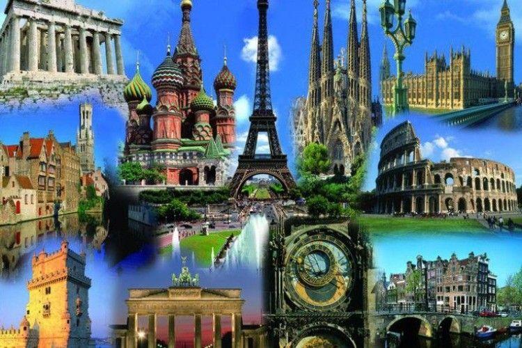 Скільки європейці тратять на відпустку